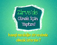 ZİRVE ÜNİVERSİTESİ