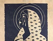Illuminati Mary Lino Cut