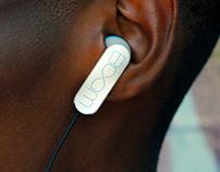 Spooner Earbuds