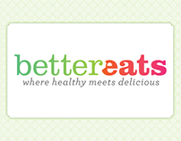Better Eats Food Content Website