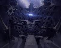 Immortal Spirit - Linh Hồn Bất Diệt