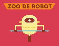 Zoo de Robot