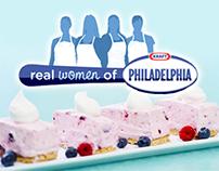 Real Women of Philadelphia Expanding Ad Units