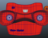 View master 3D.