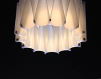 FOLD-LAMP pendant lamps
