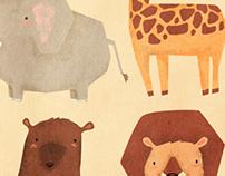 Animals *Updated