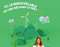 EEC - l'énergie durable.