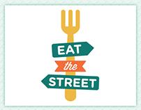 Eat the Street Website & Branding