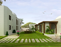107 guest house