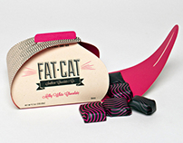 Fat Cat Chocolate