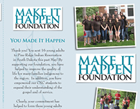 Charitable Foundation Brochure