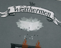 The Weathermen CD