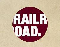 { railroad }