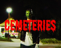 CEMETERIES - BRIGHTER COLORS (UNOFFICIAL MUSIC VIDEO)