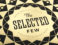 The Selected Few