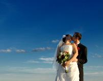 The Marriage of Matt & Marie