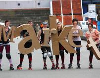 Frank Kitts Market Promotion