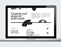 SmartHeart website