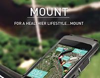 MOUNT. Social Cycling.