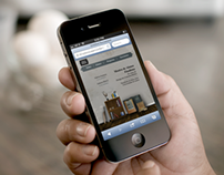 FBAUL Students Online Gallery (iphone version)