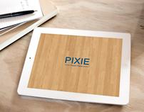 PIXIE Paper Plane (ipad App)