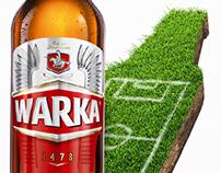Warka Website Redesign