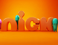 NICKELODEON PITCH
