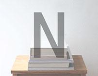 Typeface Narrator