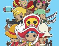 Chopper Pirates