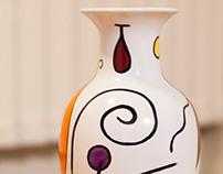 Soul Vase