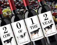 Holstein Canada   2012 Cow of Year Brochure