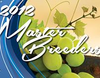 Holstein Canada   2012 Master Breeder Awards Program