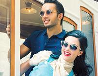 ♥ Paulino Spectacles - Summer 2013 Advertising ♥