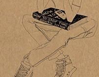 adhitia sofyan - how to stop time ( 2013 )
