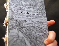 Unusual Guide of Porto