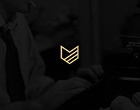 SKORBSKI - Lawyer logo & CI