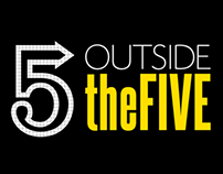 Outside The Five - Personal Branding