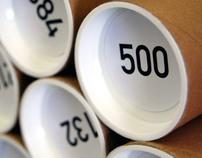 '500'