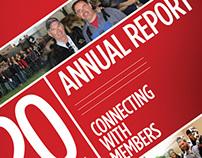Holstein Canada   2012 Annual Report