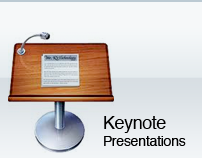 Example Presentations