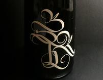 "Wine ""Bstrd"""