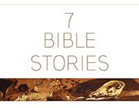 7 Bible stories