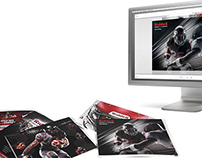 Riddell Product Catalogs (2010-2015)