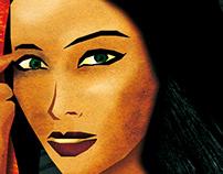 »Yara« Illustration