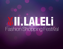 II. Laleli Fashion Shopping Festival 2013 - TV SPOT