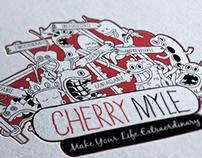 CHERRY MYLE - Make Your Life Extraordinary