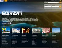 Concept: Visa Maravo