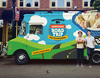 Ben & Jerry's: Righteous Road Trip