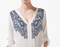 Textile Design / Design Têxtil