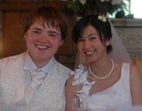 Hugo & Kyoko's Wedding